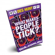 What Makes People Tick (e-book)
